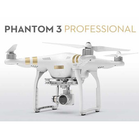 Dji Phantom 3 Profesional - Drone