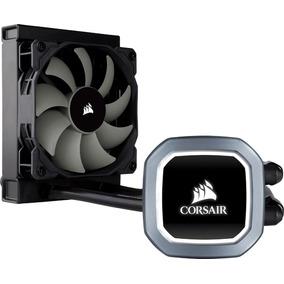 Corsair Cw-9060036-ww Enfriamiento Liquido Hydro H60 Led 12m