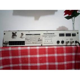 Transmisor Fm Teletronix 100 Vatios