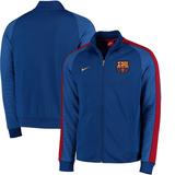 Chaqueta Nike Fc Barcelona Authentic N98 - En Stock-talla L ef48ff82c4b