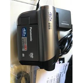 Filmadora Panasonic Modelo Advanced