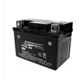 Bateria Moto Ytx4l-bs, Yt4l-bs Gtx4l-bs, Gt4l-bs. 12v 4 Amp