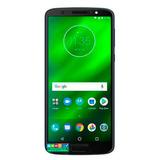 Motorola Moto G6 Plus Rom 64gb Ram 4gb - Motorola