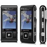 Celular Sony Ericsson C905 Wifi 8mp Gps Mp3 Regalos C-905