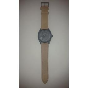 Relógio Curren Gmt Chronometer Sport - Original (usado)