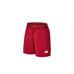 Shorts Futbol New Balance Lfc Home Short - Jonk Hombre
