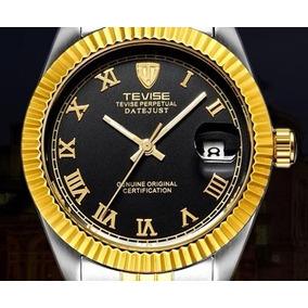 6a1b40e48f4 Relogio Automatico Mais Barato - Relógios De Pulso no Mercado Livre ...