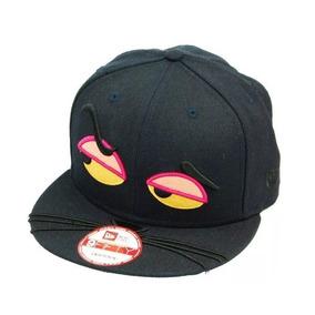 Boné New Era Pink Panther - Bonés no Mercado Livre Brasil ade13737442