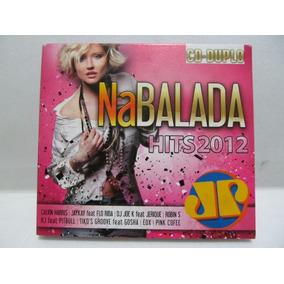 cd na balada jovem pan 2012