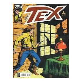 Lote Tex - Gibi /leia A Descrição/ Ao Total 139 Revistas