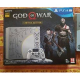 Ps4 Pro God Of War 1tb