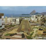 Rio De Janeiro, Vista Aeréa Do Centro Da Cidade - Catedral M