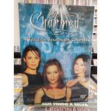 Box Serie Charmed 3ª Temporada Original Lacrado