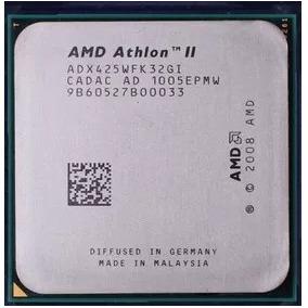 Amd Athlon Ii X3 425 2.7ghz Am2+/am3 +