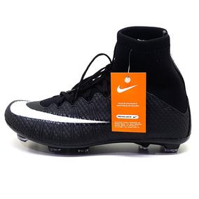 35d871f3d6f9f Chuteira Nike Mercur Correntes - Chuteiras para Adultos no Mercado ...