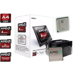 Kit Gamer Amd A4 6300 Placa Mãe Fm2a68 4gb Ddr3 Kingtson