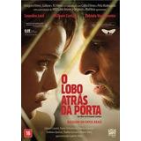 Dvd O Lobo Atras Da Porta