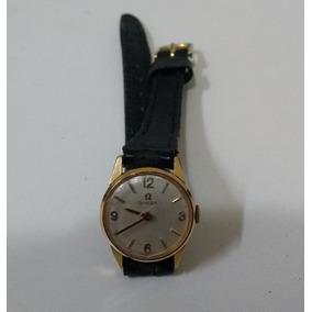 d1df2b3d711 Omega Feminino Ladymatic Antigo - Relógios no Mercado Livre Brasil