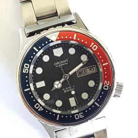 db9672c2783 Relogio Orient Mtspc002 Scuba 300m De Luxo Masculino - Relógios De ...