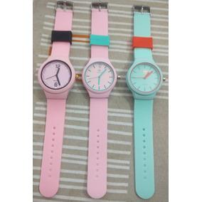 2a243c0a5a8 Relógio Adidas Quartz - Relógios no Mercado Livre Brasil