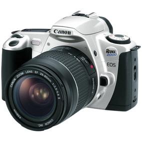 Camara Canon Rebel 2000 35 Mm