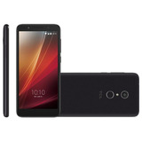 Smartphone Tcl L9 5159j - Preto, Tela 5.34, 16gb