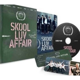 Bts - [skool Luv Affair] + Envio Gratis A 1 Dia!