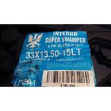 Neumaticos Super Swamper 33x13.5x15