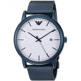 bd93d83126cd Luigi Blanco - Relojes Pulsera en Mercado Libre Chile