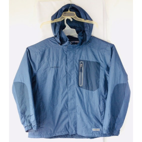 Chamarra Impermeable Free Tech Performance Casual Hombre 5a86ff1c38c13