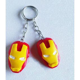 Lembrancinhas Homem De Ferro / Vingadores (30 Unidades)