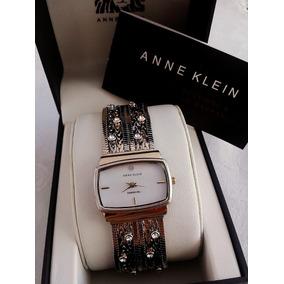 8246e1df818 Relogio Anne Klein De Prata - Joias e Relógios no Mercado Livre Brasil