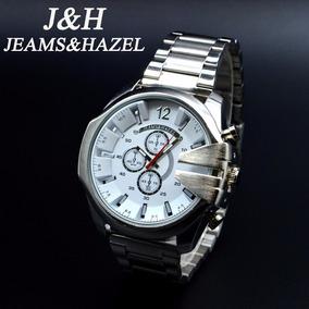 4a3ea7f5982 Relogio Jean Vernier Quartz Resistente Masculinos - Relógios De ...