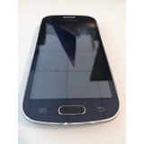 Samsung Galaxy Trend Lite Para Personal