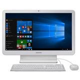 Computador All In One Samsung Core I3 4gb 500gb - Promoção