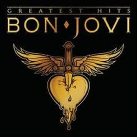 Bon Jovi Greatest Hits - Cd Rock