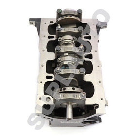 Motor Parcial Zetec Rocam Fiesta Ka 1.0l Flex 9s6g6011aa