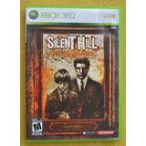 Silent Hill Homecoming Xbox 360* Play Magic