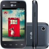 Lg L40 Tv D175 - Dual Chip, Android 4.4, 4gb, 3mp,