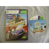 Kinect Joy Ride De Xbox 360