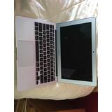 Macbook Air 11 Pulgadas Mediados-2012