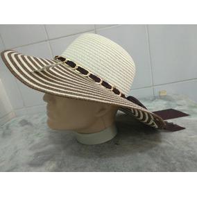 Chapéus Floppy para Feminino em Minas Gerais no Mercado Livre Brasil 327b325f0b5