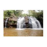 Sítio Em São Thomé Das Letras Com 34 Ha , Ao Lado Cachoeira Do Flávio , Tem Vista Para Cachoeira. - 3931