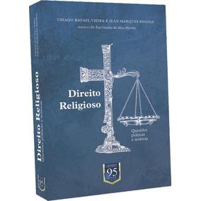Direito Religioso - Questões Práticas E Teóricas