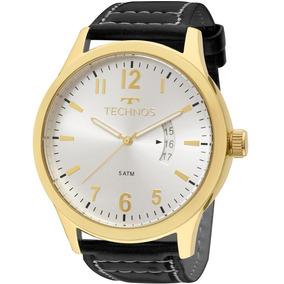 e6419e93384 Relogio 100 Reais Outro Masculino Technos - Relógios De Pulso no ...