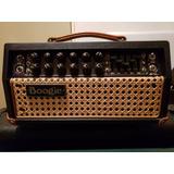 Mesa Boogie Mark V 25 Amp Tubos (fender Marshall Vox)