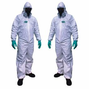 Macacão De Proteção Quimica - Calçados, Roupas e Bolsas no Mercado ... dc22fc6f67