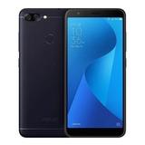 Smartphone Original Novo Asus Zenfone Max Plus Dual 4g 32gb