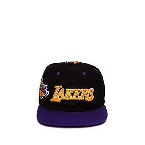 790aa7aad8cbc Gorra Lakers Original Adidas en Mercado Libre México
