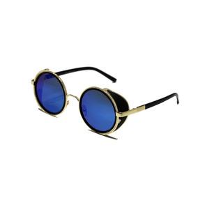 dabd1d4103631 Oculos Redondo Azul Masculino De Sol Prada - Óculos no Mercado Livre ...